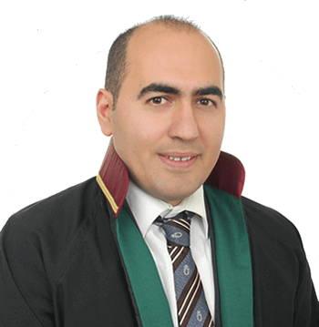 Avukat Cihan Orhan