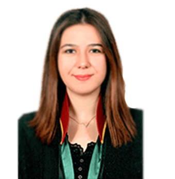 Avukat Tuğçe Külahlı